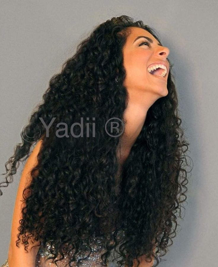11 Best Curly Hair Extensions Images On Pinterest Curly Human Hair