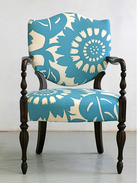 Wild chairy chair vintage