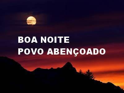 Boa noite povo vitorioso. Bons sonhos. #boanoite  #mensagemboanoite
