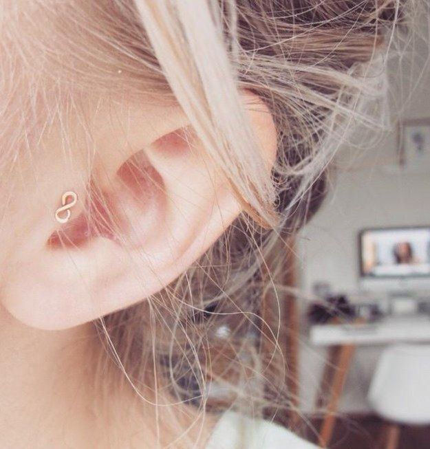 Community Post: Cute Tragus Jewelry!
