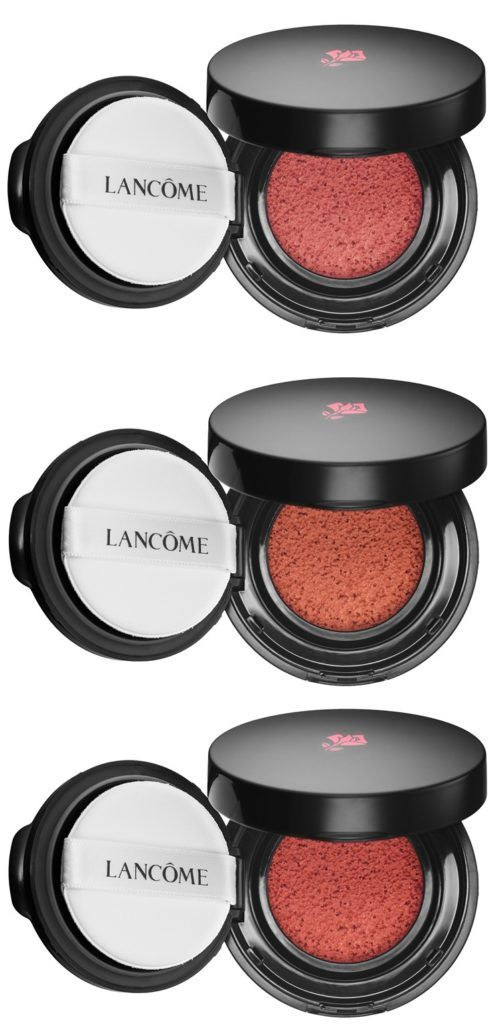 Lancome Cushion Blush Subtil Summer 2016