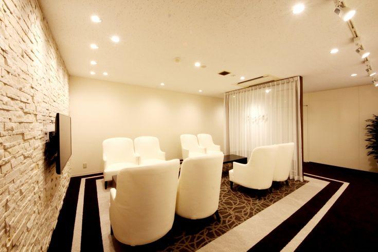 ホテルのような上質さと高級感でおもてなしするオフィス |オフィスデザイン事例|デザイナーズオフィスのヴィス