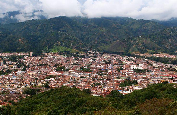 Piedecuesta, Santander #Colombia   Flickr - Photo Sharing!
