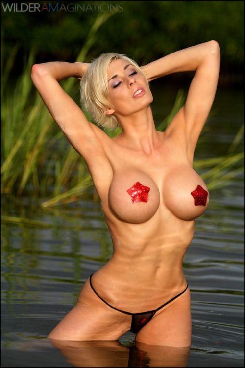 bourbonnais naked claude Marie