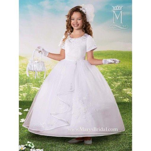 Flower Girl Dress F438