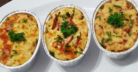 Resep Macaroni Schotel Praktis dan Cara Membuat Macaroni Schotel Panggang serta aneka Resep Skotel Makaroni Keju Enak Mudah