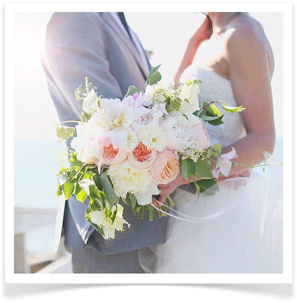 Wedding Bells: The Biggest 2014 Wedding Trends