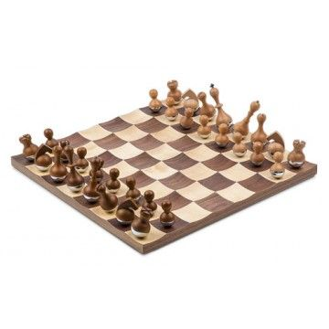 17 best images about slp right hemisphere on pinterest the cambridge brain teasers and - Umbra chess set ...