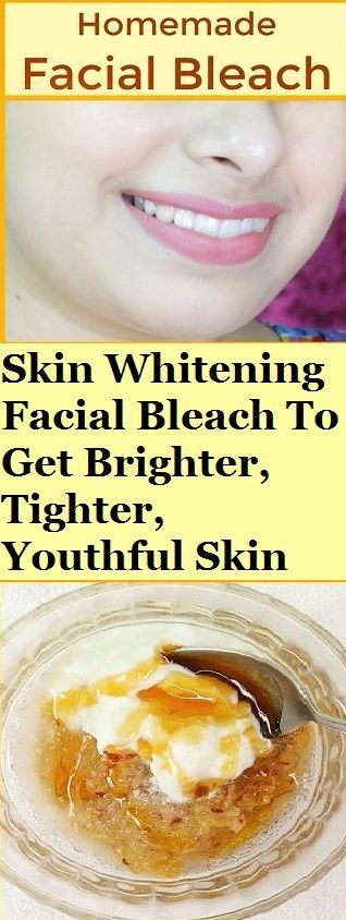This is an amazing home remedy which is a natural facial bleach that helps you whiten your skin easily at home. This bleach has no harmful chemicals and does wonders for your skin, it brightens and…