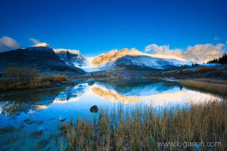 Icefield Parkway in Banff | Kristjan Logason Fine Art conceptual and street documentary Photographer