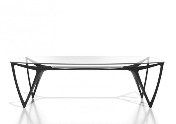 Table by Mercedes