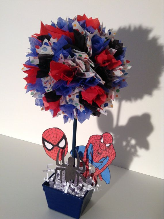 100 Ideas To Try About Spiderman Birthday Party Comic Books Superhero And Birthdays