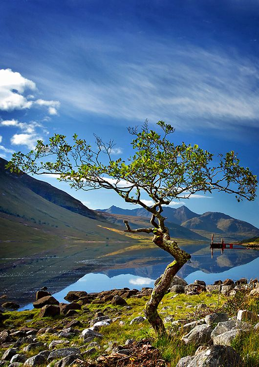 http://www.greeneratravel.com/ Cambodia Tours - Loch Etive, Argyll and Bute…