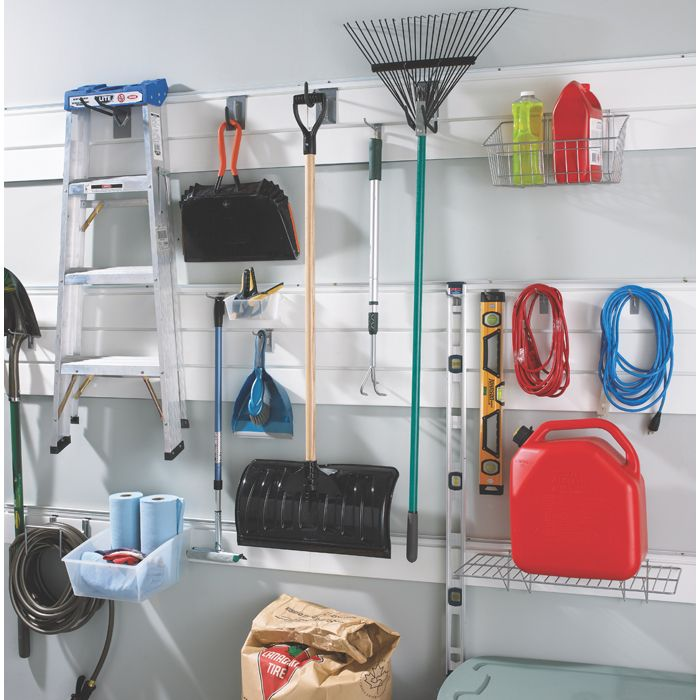 Elegant Canadian Tire Garage Storage Ideas Selection