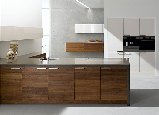Kitchen cabinet system from kitchen design studio aspen for 1930s kitchen cabinets for sale
