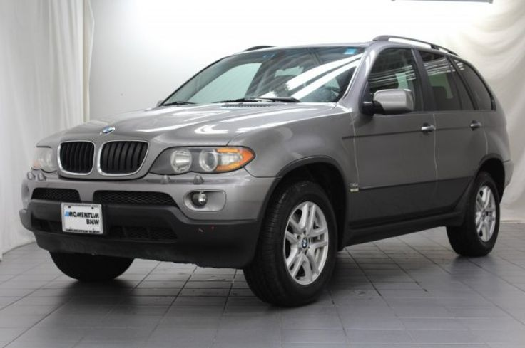 Used 2004 BMW X5 For Sale in Houston TX | Stock: T4LU33805