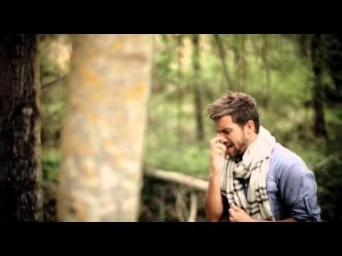 Pablo Alborán - Miedo (Videoclip Oficial)