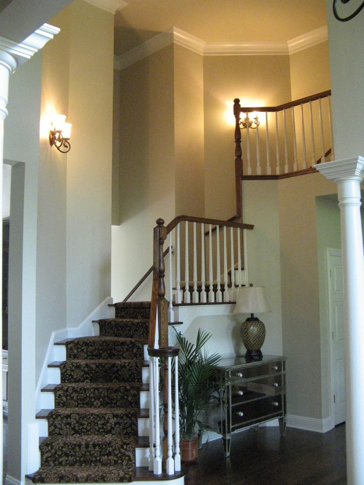 Yellow Foyer Paint : Best images about foyer paint ideas on pinterest