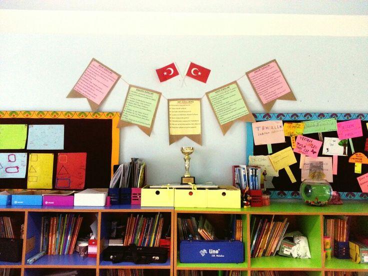 Sınıf Kuralları  Okuma Kuralları  Dinleme Kuralları  Yazma Kuralları  Konuşma Kuralları  #classroom #4thgrade #school #writing #speaking #reading #listeninig #classroomrules #rules