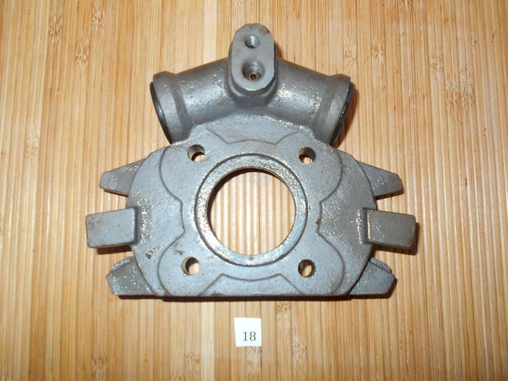 Push-Pull Golf Cart Parts 181154: Torque Spider For Ez Go And Cushman And On The Ez Go 1500,S, Taylor Dunn $115 -> BUY IT NOW ONLY: $115.0 on eBay!