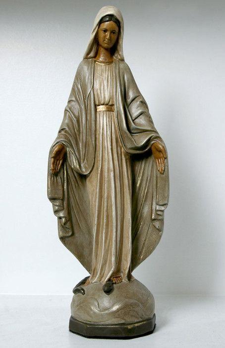 Virgen Milagrosa 1
