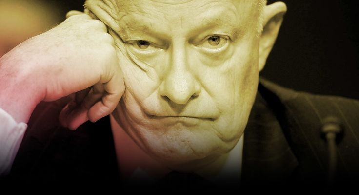'The Russians Have Succeeded Beyond Their Wildest Expectations'  Former intelligence chief James Clapper says President Trump is dead wrong about Russian interference in America's elections. And they're going to get away with it again, he warns.