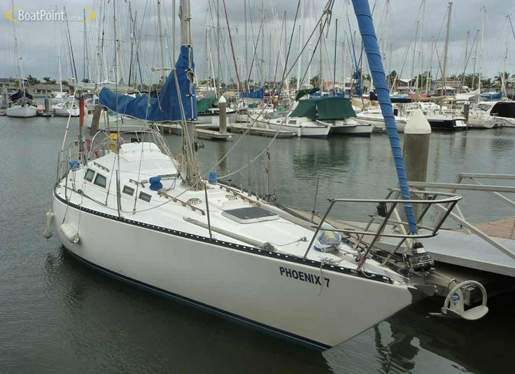 1994 Hunter 295 Sail Boat For Sale Wwwyachtworldcom Boats