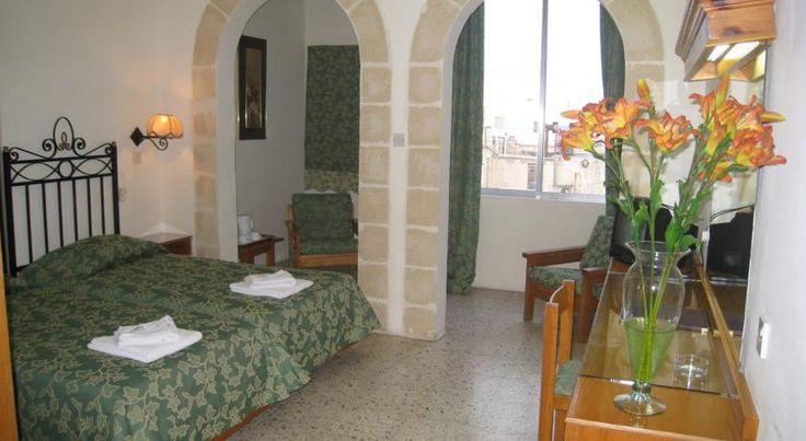 Imperial Hotel, Sliema, Malta - Booking.com