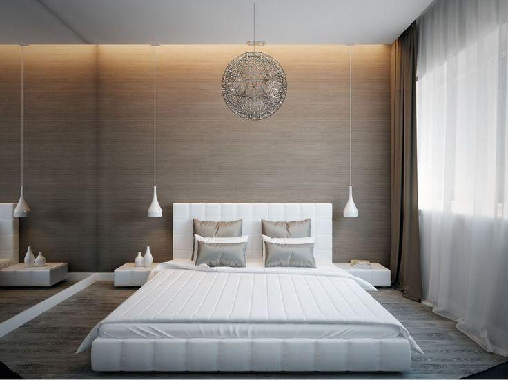 Oltre 25 fantastiche idee su illuminazione camera da letto su pinterest illuminazione da letto - Illuminazione camera da letto ...