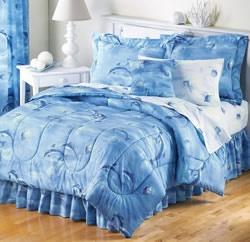 Dolphin U0026 Seashells Bed In A Bag. Ocean BedroomBed ...