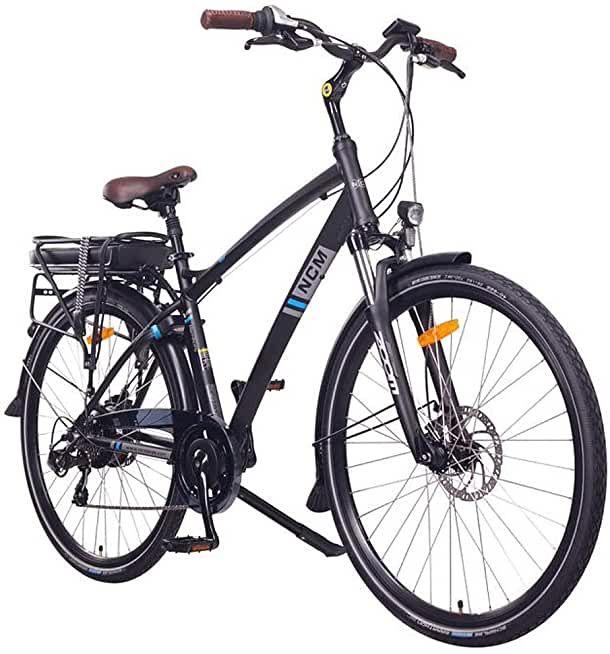 Ncm Hamburg E Bike City Rad 250w 36v 13ah 468wh Akku 28 Zoll