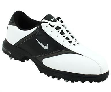 Nike Heritage Blck Golf Shoes