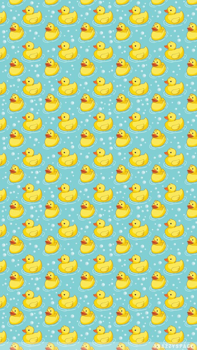 duck background