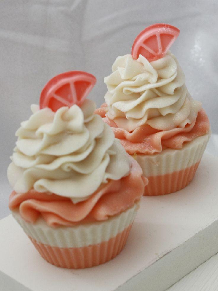 cup cake soap - Buscar con Google