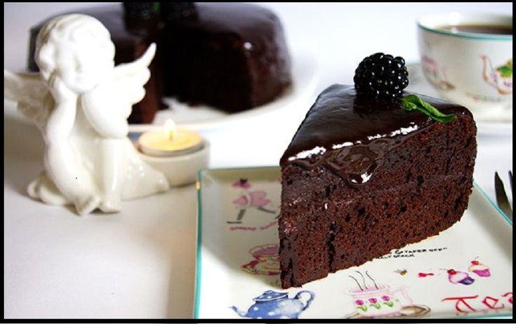Шоколадный ганаш рецепт с фото. Gamaschen!!!!