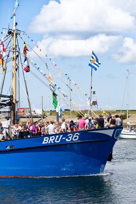 Visserijdagen Bruinisse BRU-36