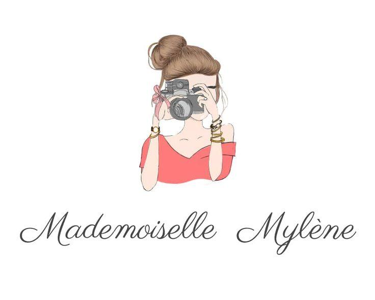 Mademoiselle Mylène