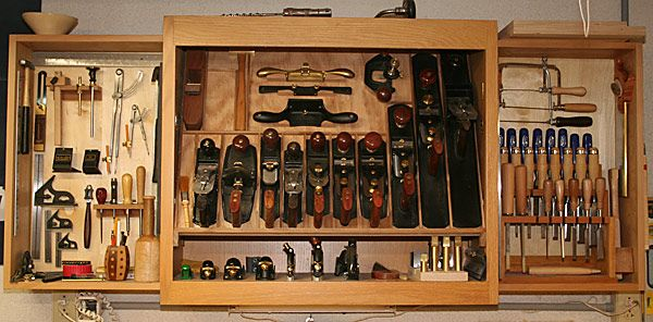 plans for a wood plane till - Google Search | Woodworking | Pinterest | Tools, Tool storage and ...