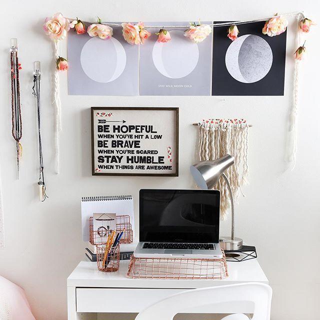 Best Desked! | dormify.com