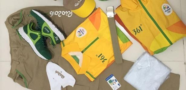 Rio-2016 lança mão de relógio, pin e surpresa para 'segurar' voluntários - 11/08/2016 - UOL Olimpíadas