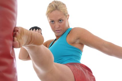 You don't need any kickboxing experience to workout at 9Round!!!  In fact, we love teaching new members!  9Round in Northville, MI is a 30 minute full body workout with no class times and a trainer with you every step of the way!  The workouts change daily so there is no chance of boredom, and we can keep the workout fun and stimulating!  Visit www.9round.com/fitness/Northville-Michigan or call (734) 420-4909 if you want to learn more!