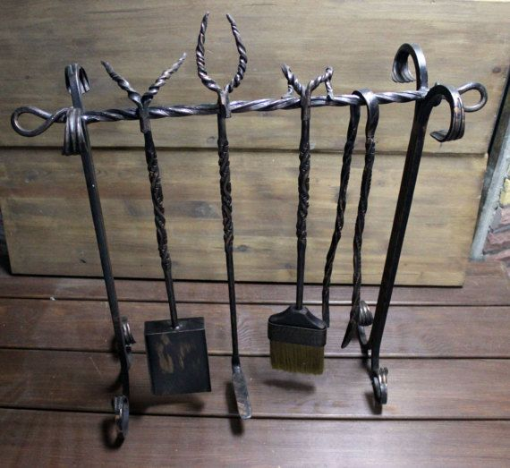 137 best hand forged stuff from syberia images on Blacksmith Forged Fireplace Tools hand forged fireplace tools canada