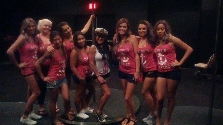 stripper 101 learn how to pole dance