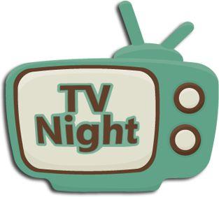 Free SVG File – Sure Cuts A Lot – 02.07.11 – TV Night Caption | SVGCuts.com Blog