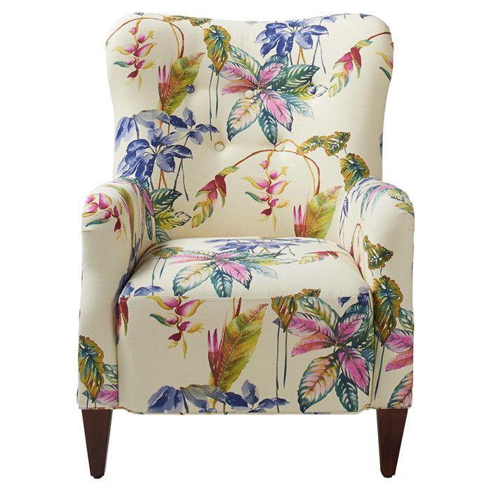 Tortola Arm Chair