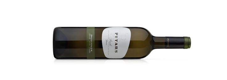 Pure Sauvignon selection from the vineyard 'Braida Santa Cecilia'
