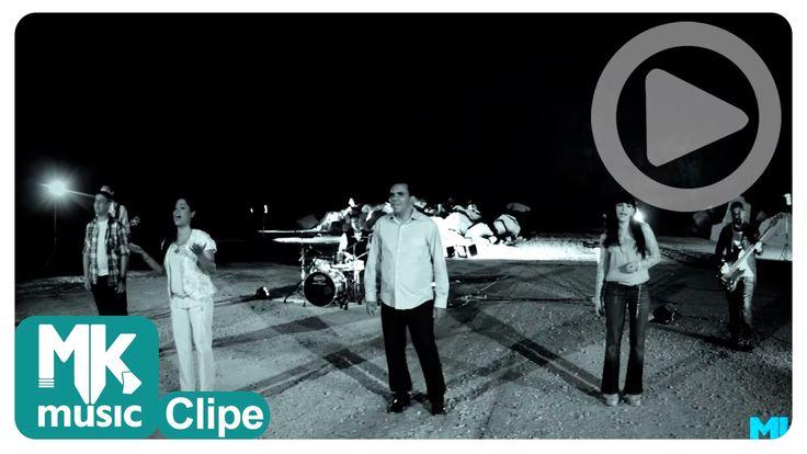 Sarando a Terra Ferida - Vivendo o Impossível (Clipe oficial MK Music em...
