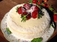Слоеный творожно-сметанный торт - пошаговый рецепт с фото - слоеный творожно-сметанный торт - как готовить: ингредиенты, состав, время приготовления - Леди Mail.Ru | Леди Mail.Ru