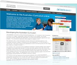 SCOOTLE: Online resources for teaching the Australian Curriculum.  The National Digital Learning Resources Network is managed by Education Services Australia on behalf of the Standing Council for School Education and Early Childhood (SCSEEC) (previously MCEECDYA). It includes materials developed through The Learning Federation initiative.