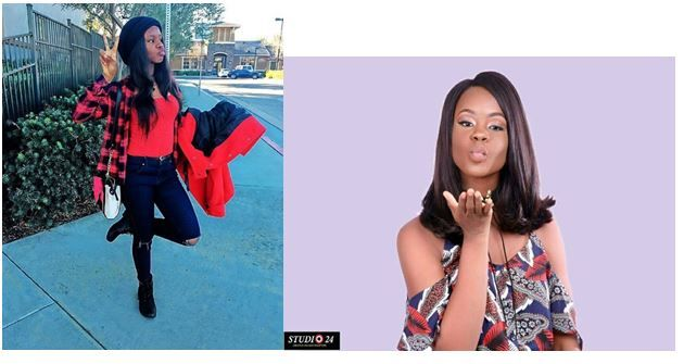 12 photos of Iyabo Ojo's daughter, Priscilla that proves she will grow into a very beautiful woman